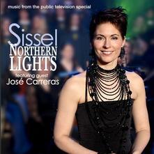 Northern Lights (Feat. José Carreras) - CD Audio di Sissel