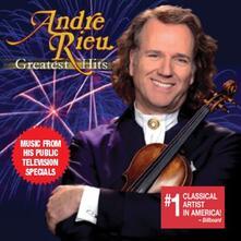 Greatest Hits - CD Audio di André Rieu