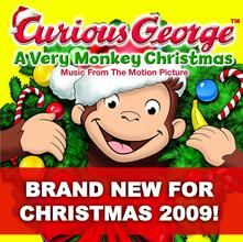 Curious George-A Very.. (Colonna Sonora) - CD Audio