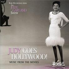 Judy Goes Hollywood - CD Audio di Judy Garland