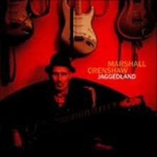 Jagged Land - CD Audio di Marshall Crenshaw