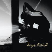 Convict of Conviction - CD Audio di Sonya Kitchell