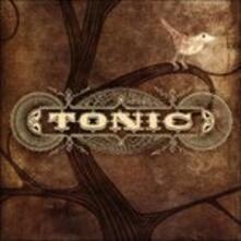 Tonic - CD Audio di Tonic