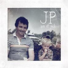 Son of Jack - CD Audio di JP