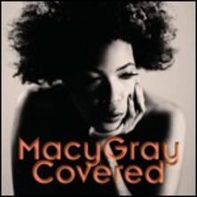 Covered - CD Audio di Macy Gray