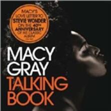Talking Book - CD Audio di Macy Gray