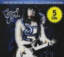 Teaser (Box Set) - CD Audio di Tommy Bolin