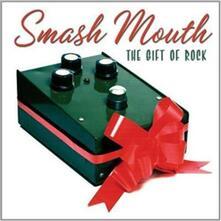 Gift of Rock - CD Audio di Smash Mouth