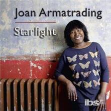 Starlight - CD Audio di Joan Armatrading