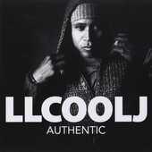 CD Authentic LL Cool J