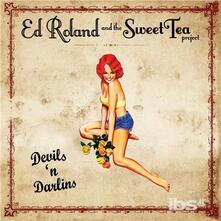Devils 'n Darlins - CD Audio di Ed Roland,Sweet Tea Project