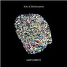 Meteorites (Deluxe Edition) - CD Audio + DVD di Echo and the Bunnymen