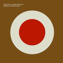 Babylon Rewound - CD Audio di Thievery Corporation