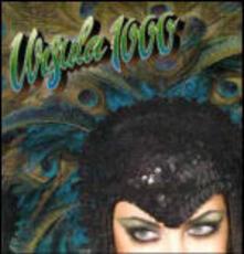 Here Comes Tomorrow - CD Audio di Ursula 1000