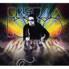 Mystics - CD Audio di Ursula 1000