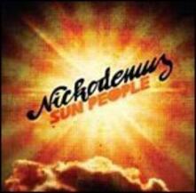Sun People - CD Audio di Nickodemus
