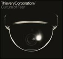 Culture of Fear - CD Audio di Thievery Corporation