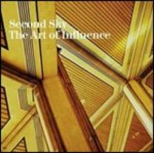 The Art of Influence - CD Audio di Second Sky