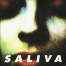 Saliva - CD Audio di Saliva