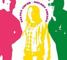 Melody Freaks - CD Audio di Velvet Crush