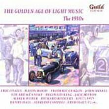 Golden Age of Light - CD Audio