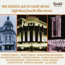 From the Silver Screen - CD Audio