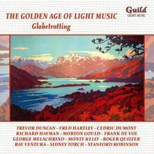 Globetrotting. Golden Age - CD Audio