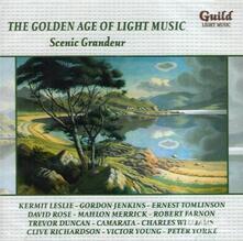 Golden Age of Light Music - CD Audio