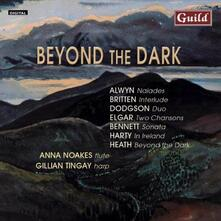 Beyond the Dark - CD Audio