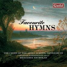 Favourite Hymns For All S - CD Audio di Orlando Gibbons