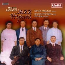 Jazz Hymns - CD Audio