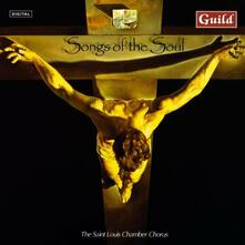 Songs of the Soul - CD Audio