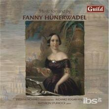 Hunerwald Music from And - CD Audio
