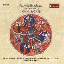 Chamber Pieces - CD Audio di Kreutzer Quartet