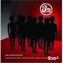 Soma Presents 2004 - CD Audio