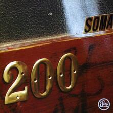 Soma 200 - CD Audio