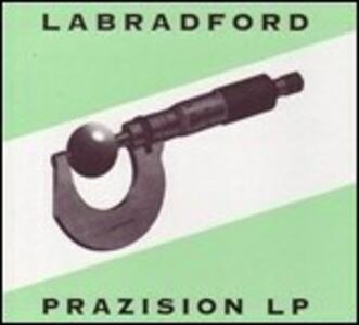 Prazision - Vinile LP di Labradford