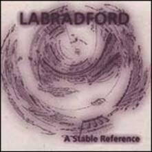 A Stable Reference - CD Audio di Labradford