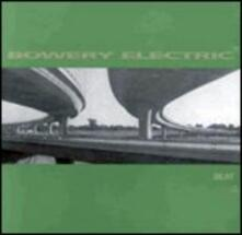 Beat - CD Audio di Bowery Electric
