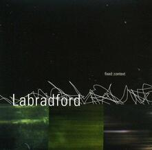 Fixed Context - CD Audio di Labradford