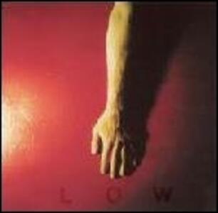 Trust - Vinile LP di Low