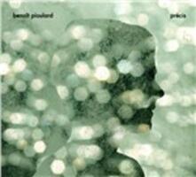 Precis - CD Audio di Benoit Pioulard
