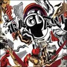 Of Sirens Born - CD Audio di Raglani