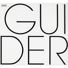 Guider - CD Audio di Disappears