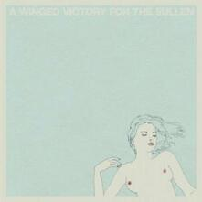A Winged Victory for the Sullen - CD Audio di A Winged Victory for the Sullen