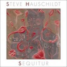 Sequitur - CD Audio di Steve Hauschildt