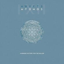 Atomos (Full Length) - CD Audio di A Winged Victory for the Sullen