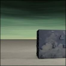 Where All Is Fled - CD Audio di Steve Hauschildt