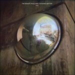 Benoit Pioulard Listening Matter - Vinile LP di Benoit Pioulard