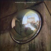 Benoit Pioulard Listening Matter - CD Audio di Benoit Pioulard